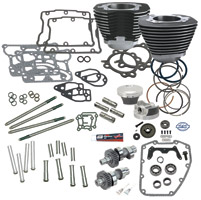 S&S Cycle 103″ Hot Set-Up Kit for 96″ Engines