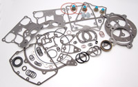 Cometic Gaskets Complete Big Bore Engine Kit