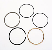 Wiseco Performance Products Big Bore Piston Ring Set