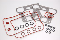 Cometic Gaskets Rocker Box Gasket set