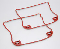 Cometic Gaskets Outer Rocker Box Cover Set