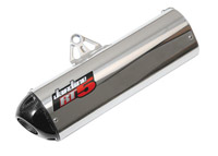 Jardine Aluminum Canister RT-Five Slip-On Mufflers for Buell 1125R