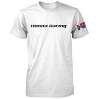 Honda CBR Slash Motorcycle Gear Shirt Top Mens Wear Tee