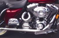 Bassani Power Curve True-Dual Crossov