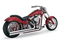Vance & Hines Longshots for Softail