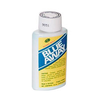Competition Chemicals, Inc. Blue Away Exhaust Pipe Polish