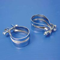 V-Twin Manufacturing End Clamps