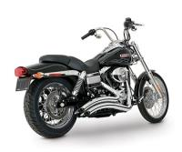 Vance & Hines Big Radius 2-in