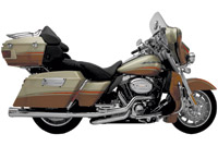 SuperTrapp FatShot Slip-On Mufflers