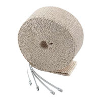 Accel Exhaust Wrap