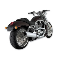 Vance & Hines 2 into 1 Exhaust for VRod