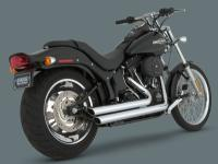 Vance & Hines Big Shots Staggered