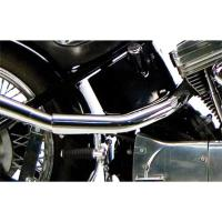 Paughco Rear Heat Shield for Upsweep Fishtails