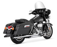 Vance & Hines Big Shots Duals Exhaust