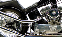 Paughco Rear Heat Shield