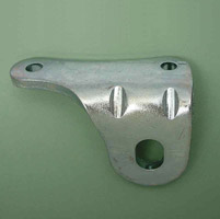 V-Twin Manufacturing Exhaust Pipe Bracket