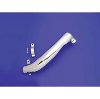V-Twin Manufacturing Front Exhaust Pipe Heat Shield