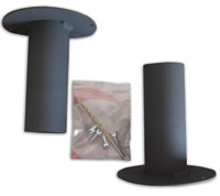 Smartpartz Hard Kore Quiet Baffles for Hard-Krome 4
