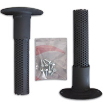 Smartpartz Hard Kore Quiet Baffles for Road Burner 3.5
