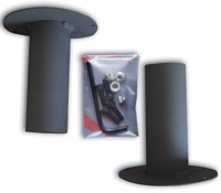 Smartpartz Hard Kore Quiet Baffles for Vance & Hines Basic Slip Ons