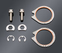 J&P Cycles® Exhaust Port Fasteners