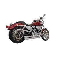 Freedom Performance Independence Shorty Exhaust