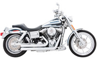 Freedom Performance Exhaust Independence Shorty Exhaust