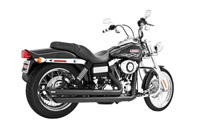 Freedom Performance Patriot Black Exhaust