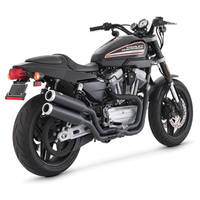 Vance & Hines Widow 2-1-2 Exhaust