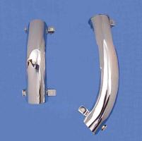 V-Twin Manufacturing Heat Shield Set