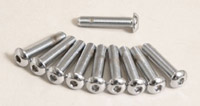 Allen Buttonhead Bolts