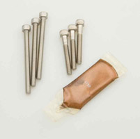 Supertrapp Screw Kit