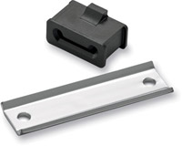 Kuryakyn Muffler Support Bracket and Rubber Grommet