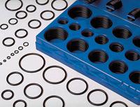 K&L Supply Co. 419 Piece Metric O-ring Kit