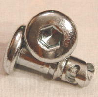 K&L Supply Co. 1/4 Turn Fastener