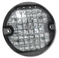 Kuryakyn Flat LED Front Turn Signal Insert