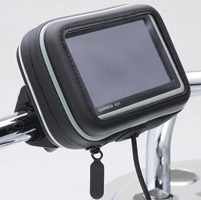 Arkon Resources Water-Resistant Handlebar Mount GPS Holder