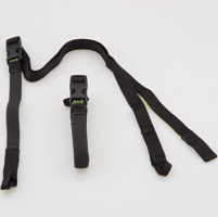 ROK Straps Adjustable 12-42″ Motorcycl
