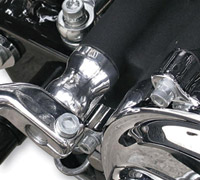 Pingel Heel Shift Lever Eliminator