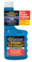 Starbrite's Star Tron 8 oz. Enzyme Fuel Treatment Concentrate