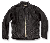 Roland Sands Design Turbine Leather Jacket