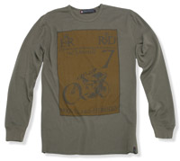 Roland Sands Design Imperiale Army Thermal
