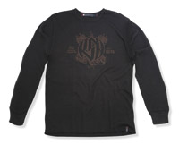Roland Sands Design RSD Motor Black Thermal