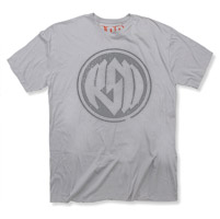 Roland Sands Design Logo Gray T-Shirt