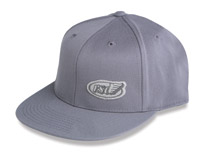 Roland Sands Design Mini Wing Gray Hat