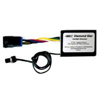 Signal Dynamics Corporation  Plug and Play Headlight Modulator