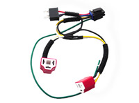Plug and Play Harness Adapter