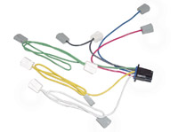 Signal Dynamics Corporation Plug and Play Harness Adapter