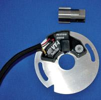 Daytona Twin Tec VT-i Electronic Ignition System