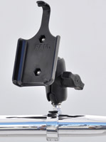 CruisinGear MP3 Mount for Generation 4 iTouch